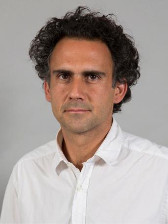 José Elias Esteve