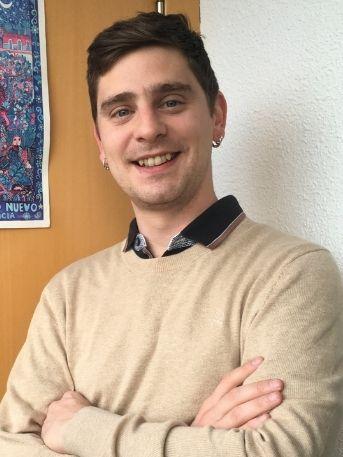 Joan Marc Ferrando